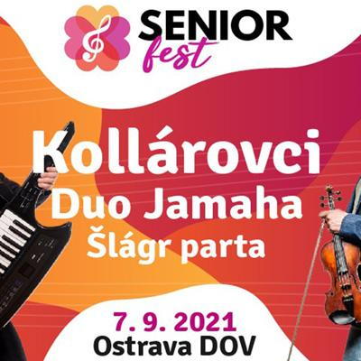 SeniorFest 2021