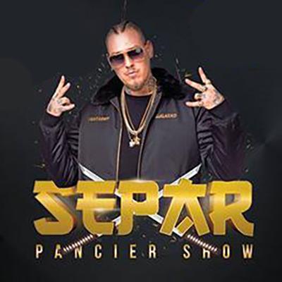 SEPAR / PANCIER TOUR 2018<br> Pardubice