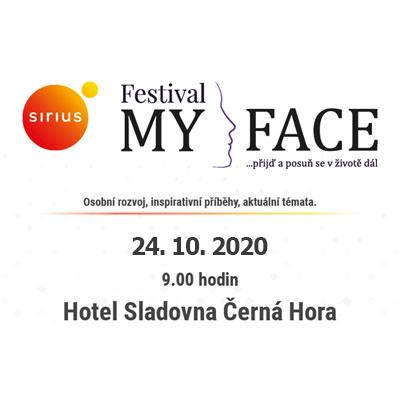 Sirius Festival MyFace 2020