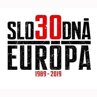 SLOBODNÁ EURÓPA <br>30 rokov tour