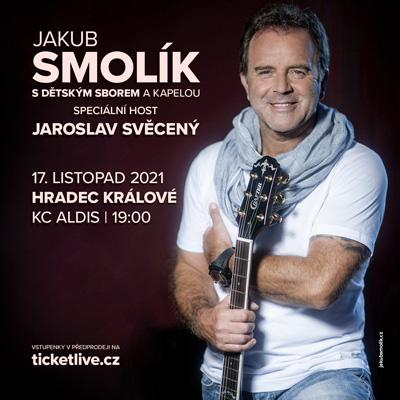 Jakub Smolík a Jaroslav Svěcený