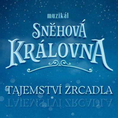 Sněhová královna: Tajemství zrcadla / Praha
