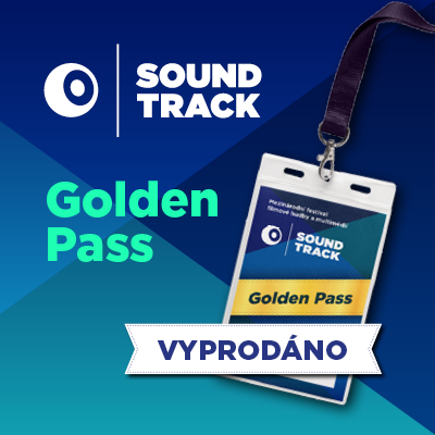SOUNDTRACK Poděbrady 2021 <br>SOUNDTRACK Golden Pass