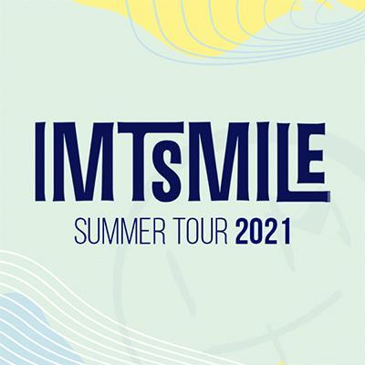 IMT Smile Summer Tour Košice