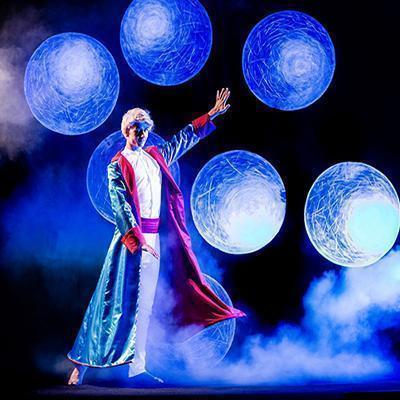 Divadlo METRO <br>Malý princ na Zemi (The Little Prince Today)