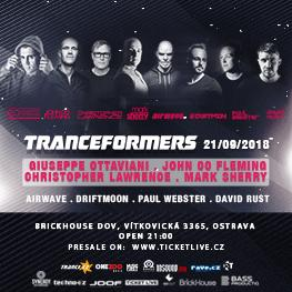 TRANCEFORMERS - ULTIMATE EDITION