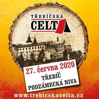 TŘEBÍČSKÁ CELTA <br>1. ročník festivalu