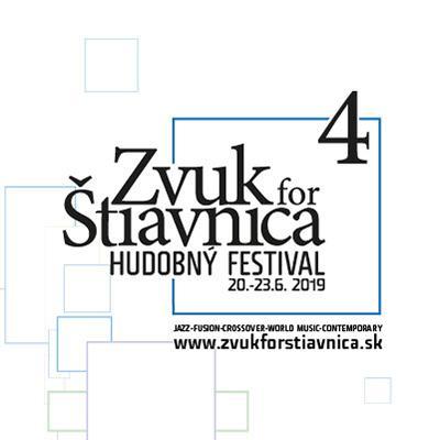 Zvuk for Štiavnica 2019