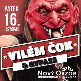 VILÉM ČOK & BYPASS