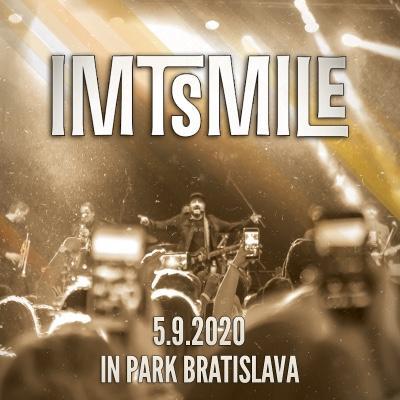 IMT Smile / Bratislava / 05. 09. 2020