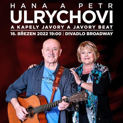 ULRYCHOVI & JAVORY & JAVORY BEAT
