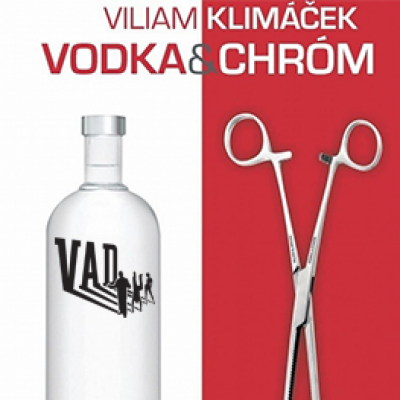 GUnaGU - Vodka a chróm