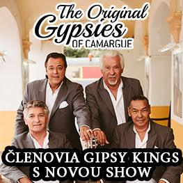 The Original Gypsies from Gipsy Kings