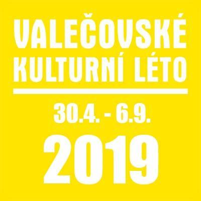 Valečovské kulturní léto 2019