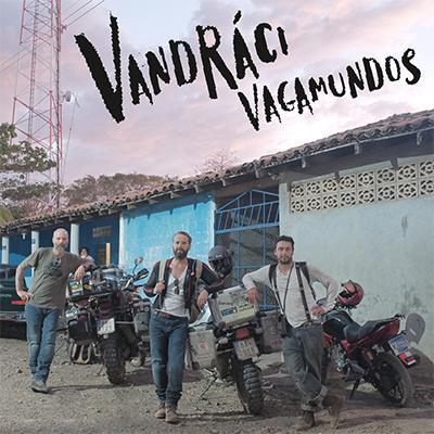 Vandráci Vagamundos - Hranice na Moravě