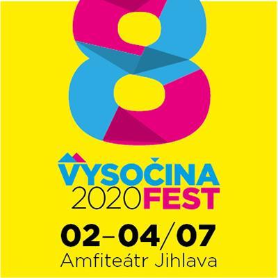 Vysočina Fest 2020