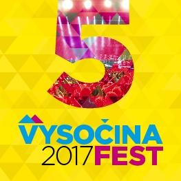 Vysočina fest 2017