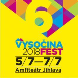 Vysočina Fest 2018