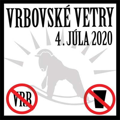 Vrbovské Vetry 2020