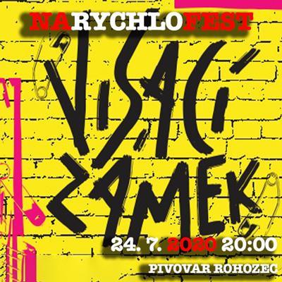 NARYCHLO FEST / VISACÍ ZÁMEK