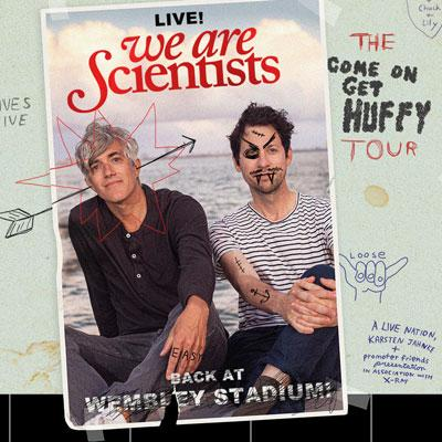 We are Scientists Bratislava