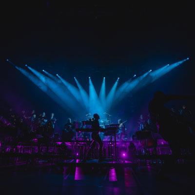 CITADELA Worakls LIVE with Orchestra 2022